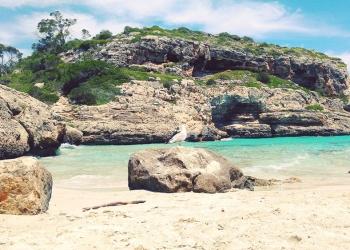 Calo des Marmols Mallorca 12