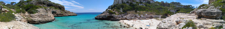 Calo-des-Marmols-Mallorca-Panorama