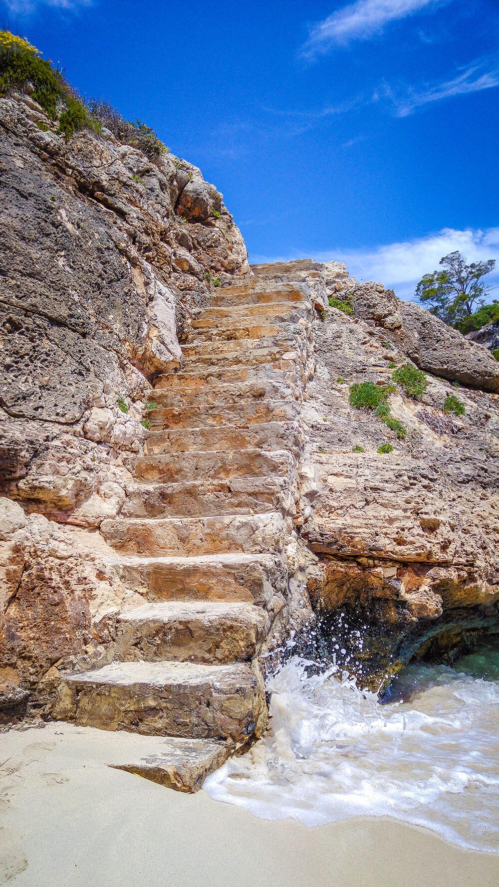 Mallorca-Calo-des-Marmols-Strand-4