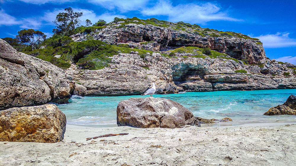 Mallorca-Calo-des-Marmols-Strand-9