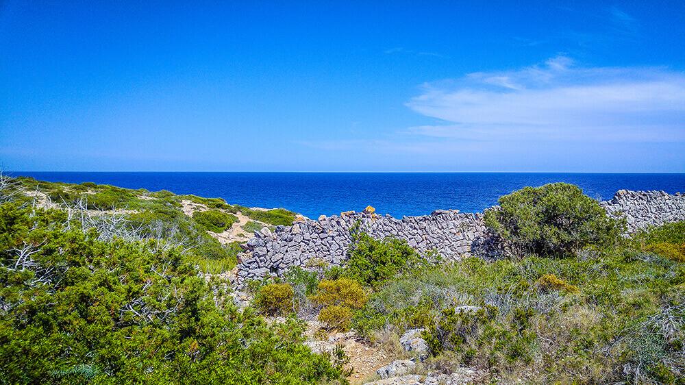 Mallorca-Calo-des-Marmols-Weg-Wanderung-2