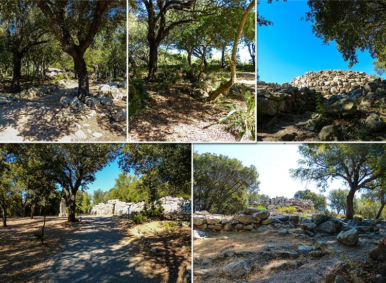 Mallorca-Ses-Paisses-Geschichte-Talaiot-Ausgrabung