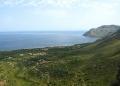 Mallorca-Betlem-Wanderung-Ausblick-Meer-Dorf-120x86