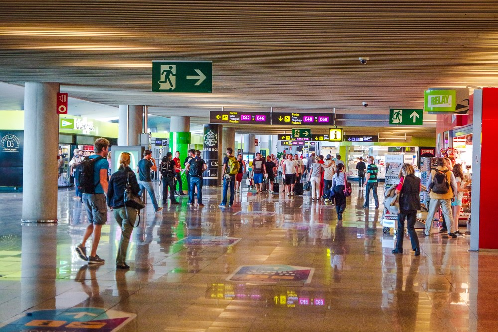 Mallorca-Flughafen-Palma-PMI-Terminal-C-3