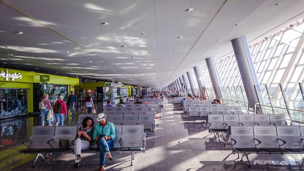 Mallorca-Flughafen-Palma-PMI-Terminal-C