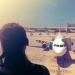 Mallorca-Flughafen-Warten-Ausblick-Flugzeug-Fenster