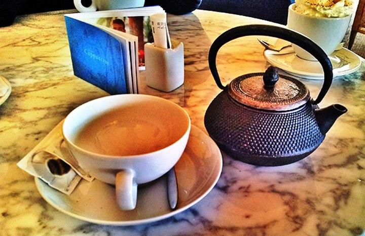Mallorca-Cafe-Tee-Trinkgeld