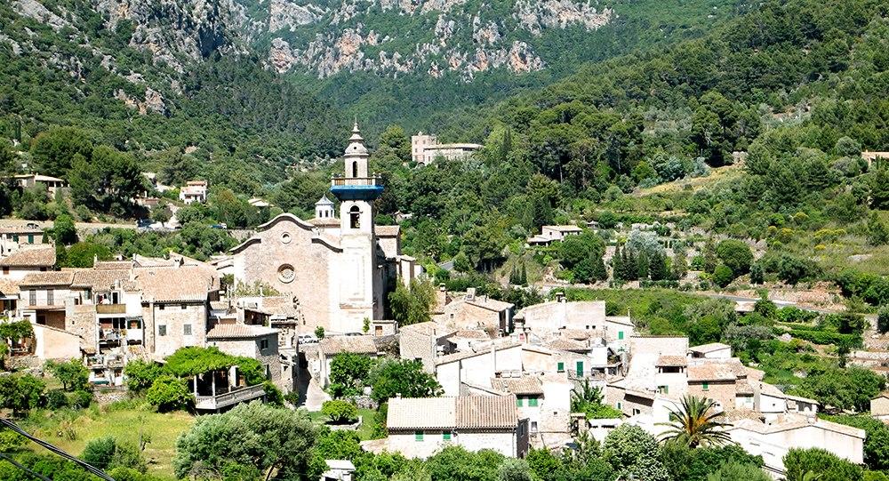 Mallorca-Valldemossa