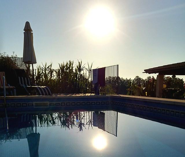 Pool-Mallorca
