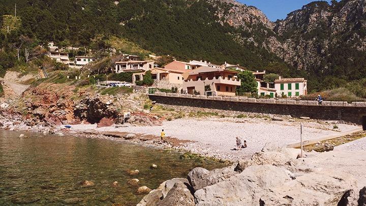 Mallorca-Port-de-Valldemossa-Strand