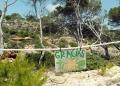 Mallorca-Calo-des-Moro-Absperrung-120x86