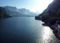 Mallorca-Winter-Schnee-Berge-Stausee-Gorg-Blau-2-120x86