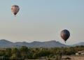 Mallorca-Porto-Cristo-Sonnenaufgang-Heissluftballons-120x86
