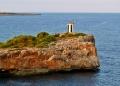 Mallorca-Porto-Cristo-Sonnenaufgang-Leuchtturm-Felsen-120x86