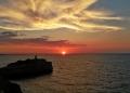 Mallorca-Porto-Cristo-Sonnenaufgang-Leuchtturm-Felsen-2-120x86