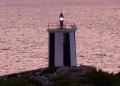 Mallorca-Porto-Cristo-Sonnenaufgang-Meer-Leuchtturm-120x86