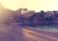 Mallorca-Porto-Cristo-Sonnenaufgang-Strand-Leer-120x86