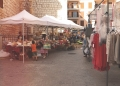 Mallorca-Markttag-Alaro-Stand-Huete-120x86