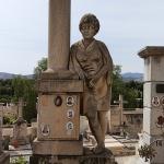 Mallorca-Palma-Friedhof-Figur-150x150