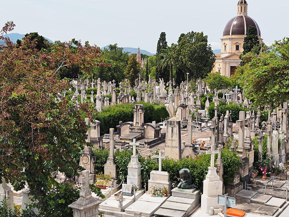 Mallorca-Palma-Friedhof-Kapelle-2