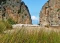 Mallorca-Sa-Calobra-Torrent-de-Pareis-Berge-Felsen-Ausblick-120x86