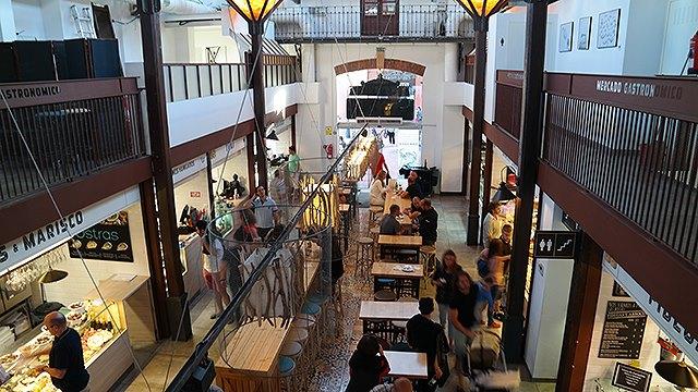 Mallorca-Palma-Markthalle-Mercado-Gastronomico-San-Juan-Gaeste-2