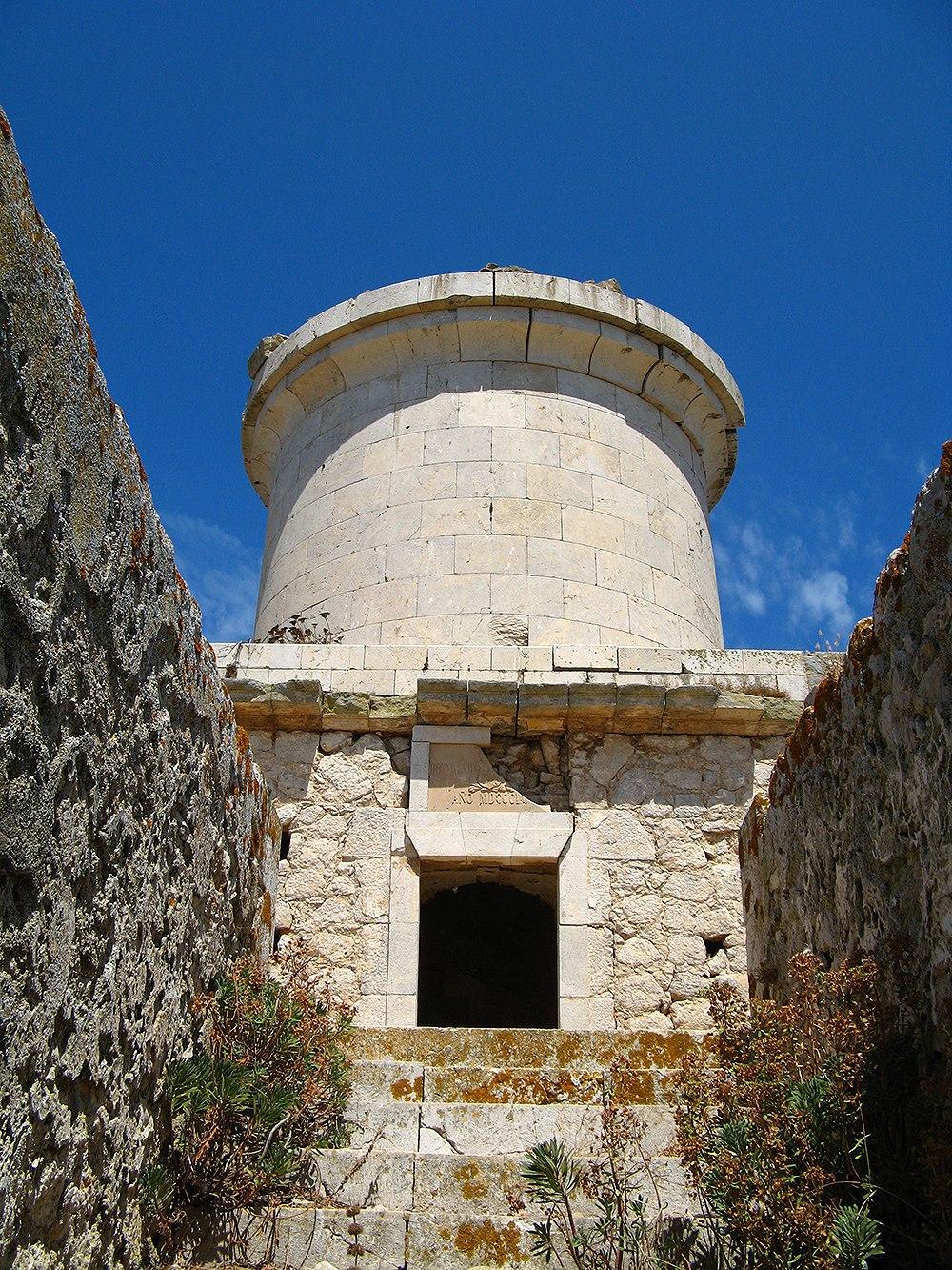 Mallorca-Dragonera-Talaia-de-na-Guinavera