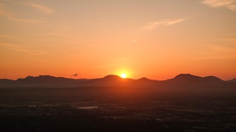 Mallorca-Petra-Kloster-Bonany-Sonnenaufgang-4-750x422