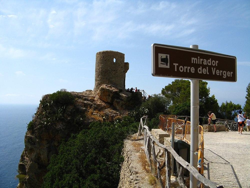Mallorca-Wachturm-Mirador-Torre-del-Verger-3