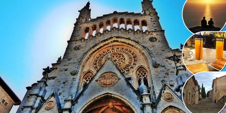 Soller-Kirche-Sant-Bartomeu-Vorschau