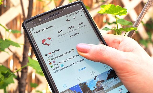We-Love-Mallorca-Handy-Instagram