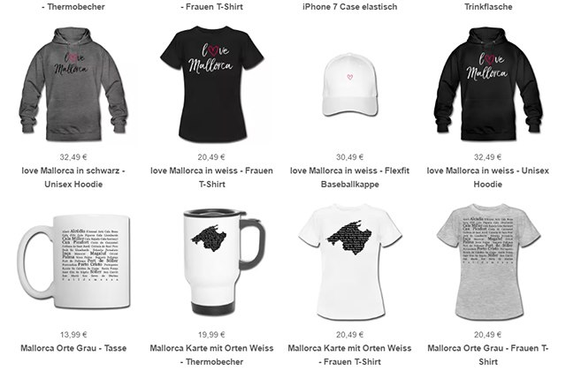 Mallorca-Geschenk-We-Love-Shop-Shirts-Hoodies