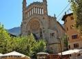 Mallorca-Soller-St-Bartholomaeus-Plaza-Constitucion-Roter-Blitz-2-120x86