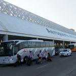 Flughafen-Palma-de-Mallorca