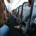 Flugzeug-Innen-Eurowings