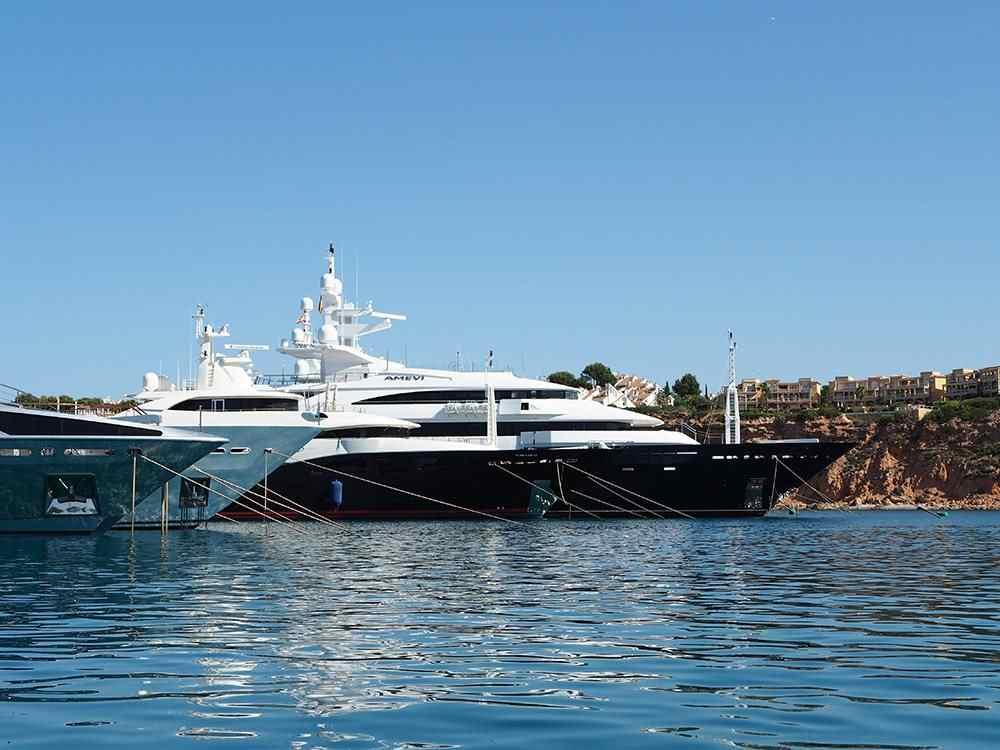 Mallorca-Bootsfahrt-Yacht-Boat-Charter-4