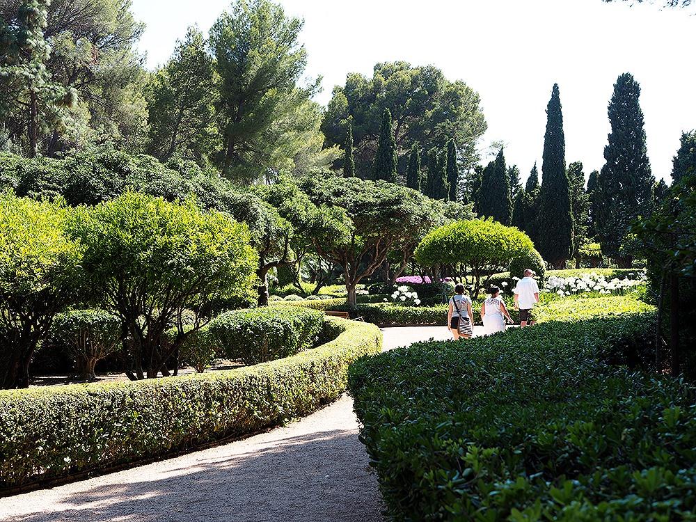 Mallorca-Palma-Marivent-Gaerten-1