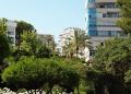 Mallorca-Palma-Marivent-Gaerten-Ausblick-Hochhaus-120x86