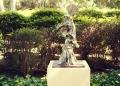 Mallorca-Palma-Marivent-Gaerten-Kunst-Statue-120x86