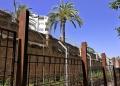Mallorca-Palma-Marivent-Gaerten-Mauer-Stacheldraht-120x86