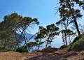 Mallorca-Sa-Foradada-Wanderung-Ausblick-Weg-Meer-120x86