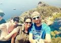Mallorca-Sa-Foradada-Wanderung-Felsen-Selfie-120x86