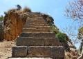 Mallorca-Sa-Foradada-Wanderung-Treppe-Ausblick-120x86