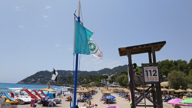 Mallorca-Strandfueher-Canyamel-Rettungsschwimmer