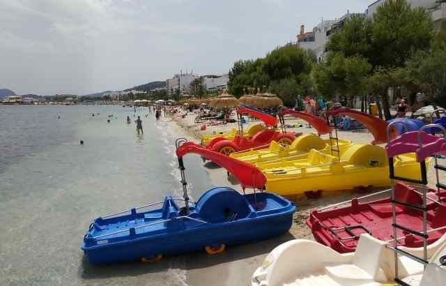 Port-de-Pollenca-Strand