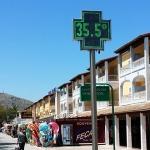 Alcudia-Temperatur-Mallorca