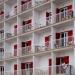 Mallorca Hotel Bettenburg Balkon Touristen