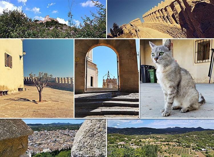 Mallorca-Arta-Burg-Bilder-1