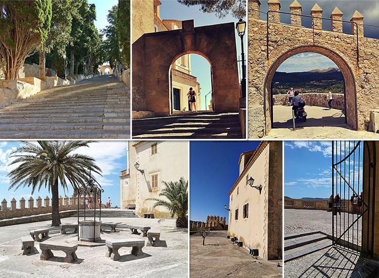 Mallorca-Arta-Burg-Bilder-2