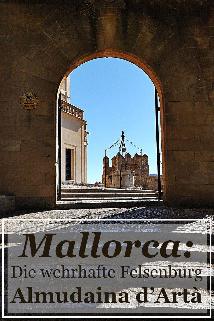 Mallorca-Arta-Burg-Pinterest